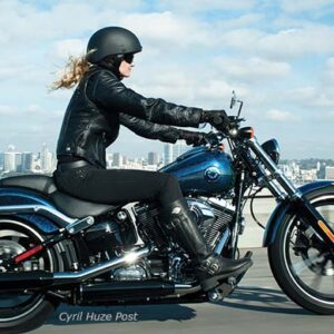 RLAPH is perfect for women riders!